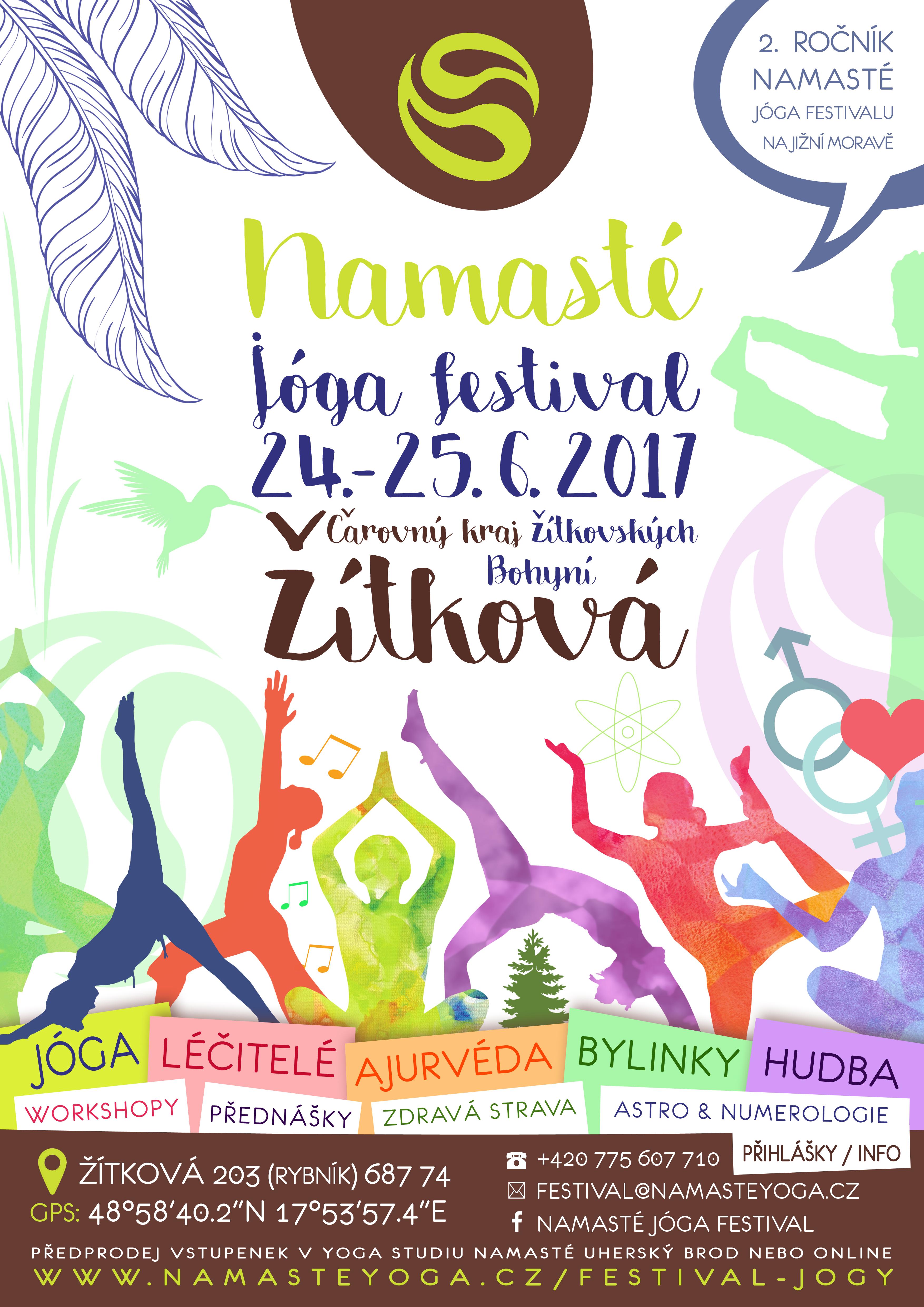 NAMASTÉ JÓGA FESTIVAL_24-25.6_2017