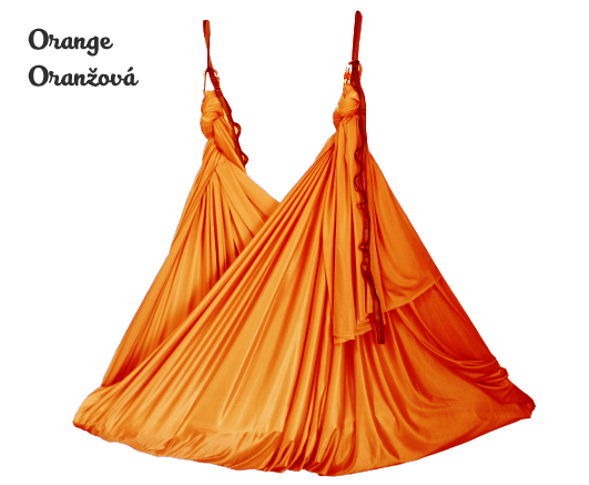 Orange_oranžová