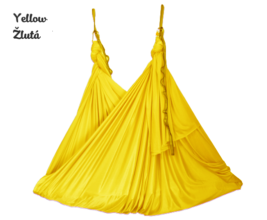 Yellow_žlutá